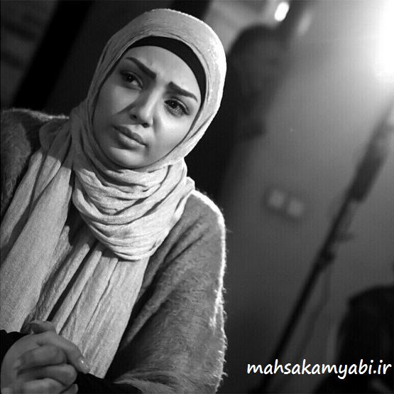 مهسا کامیابی در فیلم غزاله