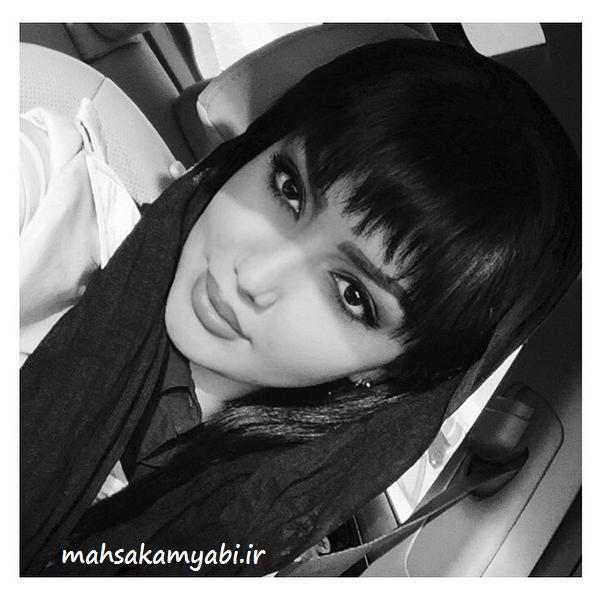 مهسا کامیابی +عکس