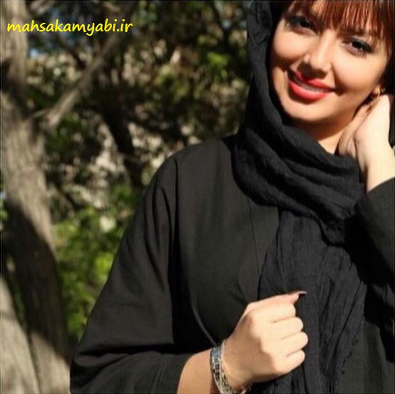 مهسا کامیابی/  بازیگر جوان ایران